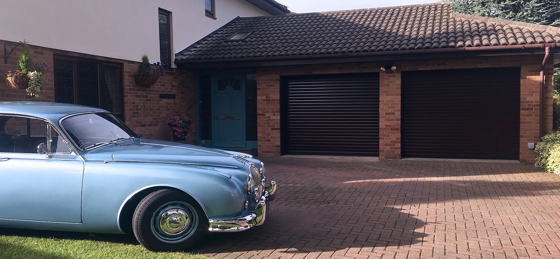 cheshire roller garage doors